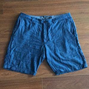 Club Monaco Maddox fit shorts